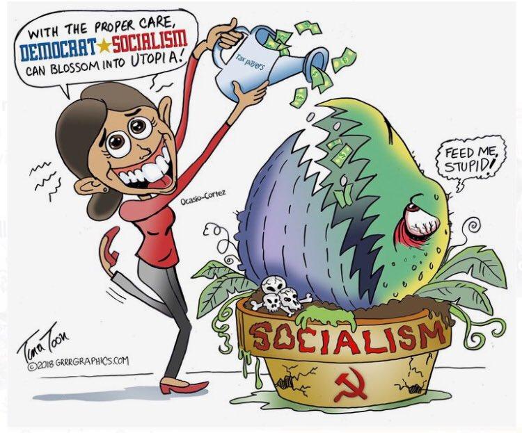 Attention @AOC ;) #NeverSocialism <br>http://pic.twitter.com/jcygsCLqgU
