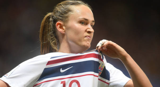 Norway have not had an attempt on goal since the 41st minute.We're into the last five minutes...France 2-1 #NOR Live http://bbc.in/2KcqAFS #FRA #FIFAWWC