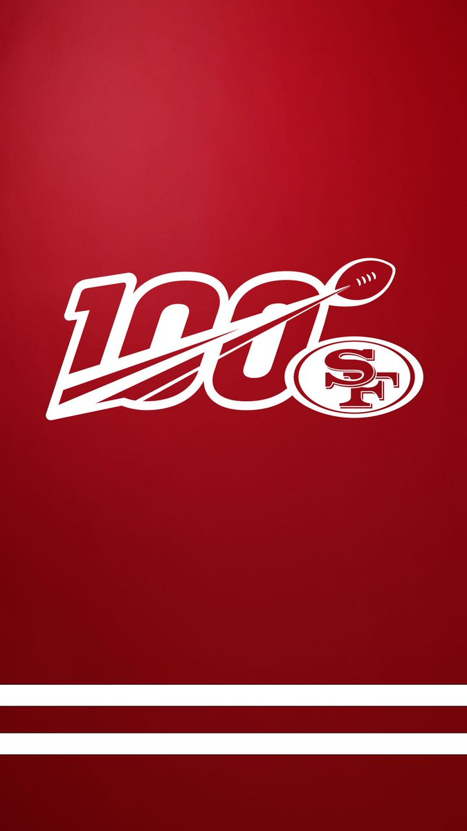 San Francisco 49ers On Twitter What Kind Of Wallpapers