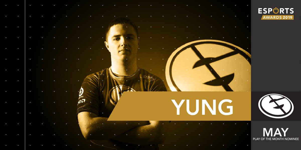If you are not voting for @Yung_R6 then you are making a big mistake!