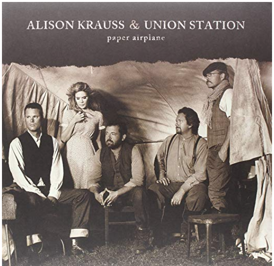 On my @BluegrassCntry show 6-7pm TONIGHT I'll play tunes from Balsam Range, Volume Five, Mile Twelve, Sister Sadie, Becky Buller Band, Alison Krauss & Union Station, We Banjo 3, The Infamous Stringdusters and more!  https:// bluegrasscountry.org/shows/the-mich elle-murray-show/  …  #bluegrassmusic #bluegrassradio<br>http://pic.twitter.com/WNbvsCyVGA