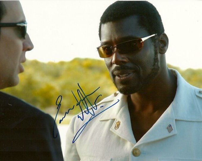 Happy Birthday, Eamonn Walker!