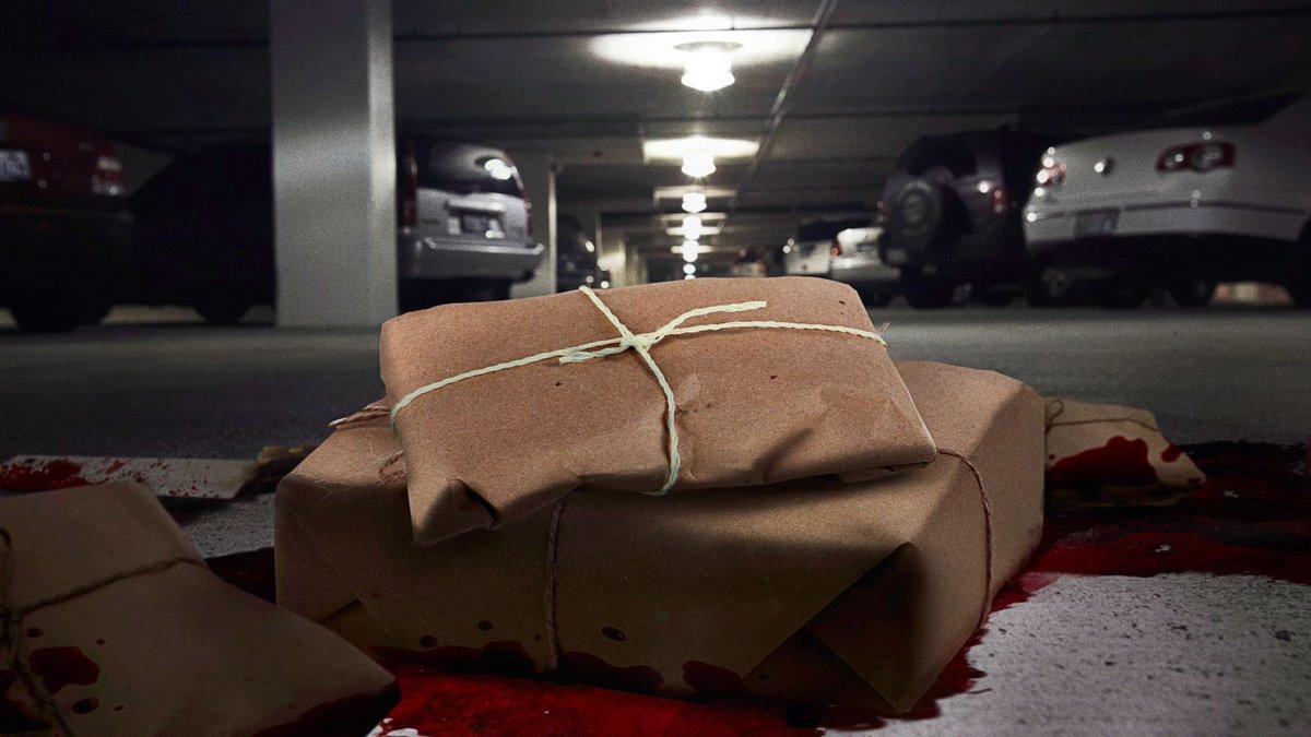 Serial Killer Clearly Gunning For 'Parking Lot Butcher' Nickname https://trib.al/2h8GlS2