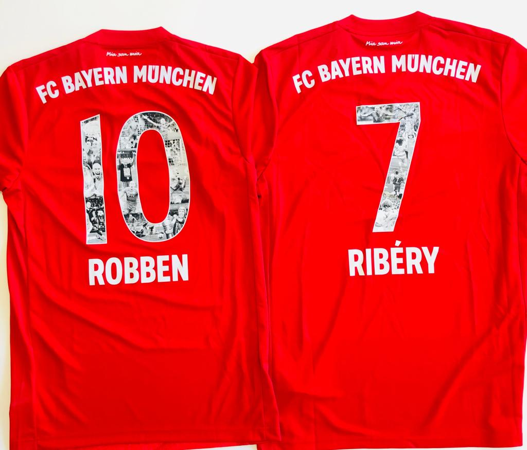 sports shoes e81bd e31c2 🇺🇸 FC Bayern US 🇨🇦 on Twitter: