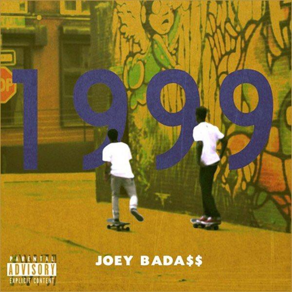 Happy 7th Birthday #1999!