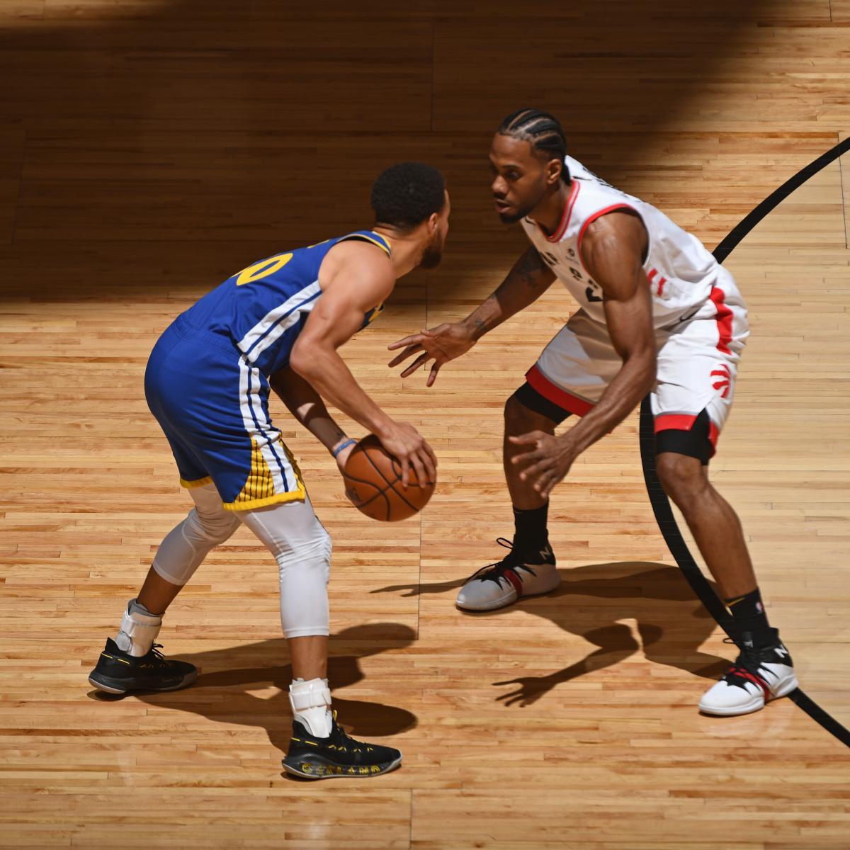 https://t.co/fgVRKDLa0J : Raptors vs. Warriors Game 6 TV Schedule, Live Stream Guide for 2019 NBA Finals https://t.co/WBv5RLeIvb https://t.co/YoqgtMAIBy
