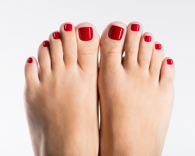 Do Your Homework before Visiting the Spa: 8 Nail Salon Safety Pointers  http://ow.ly/fzRE50uwuN9  #nailsafety #nailcare