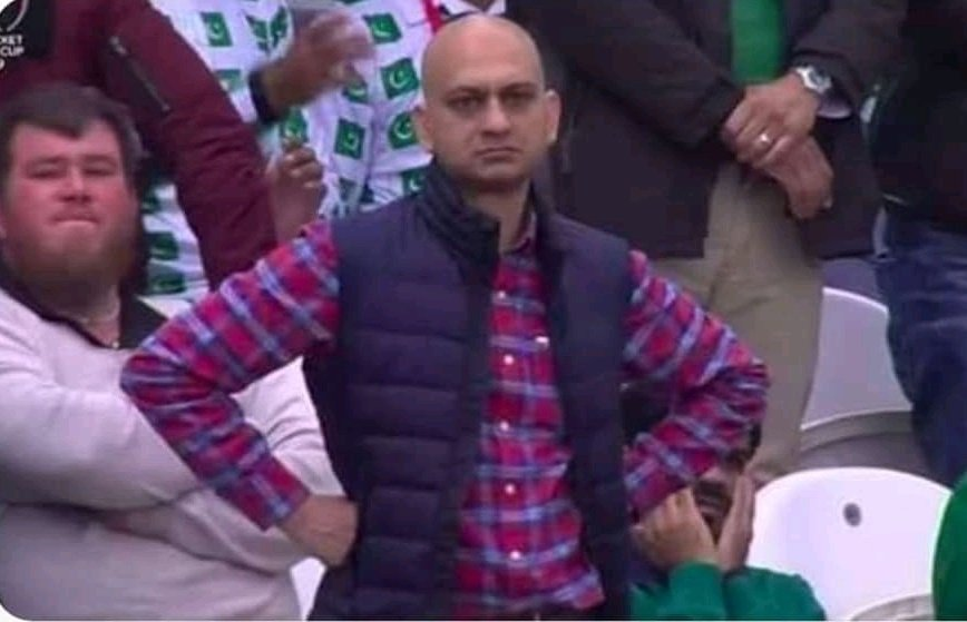 Updated version of,  *Am I a joke to you*.  #AUSvPAK  #PAKvsAUS  #ICCWorldCup2019<br>http://pic.twitter.com/9xj8J853ca
