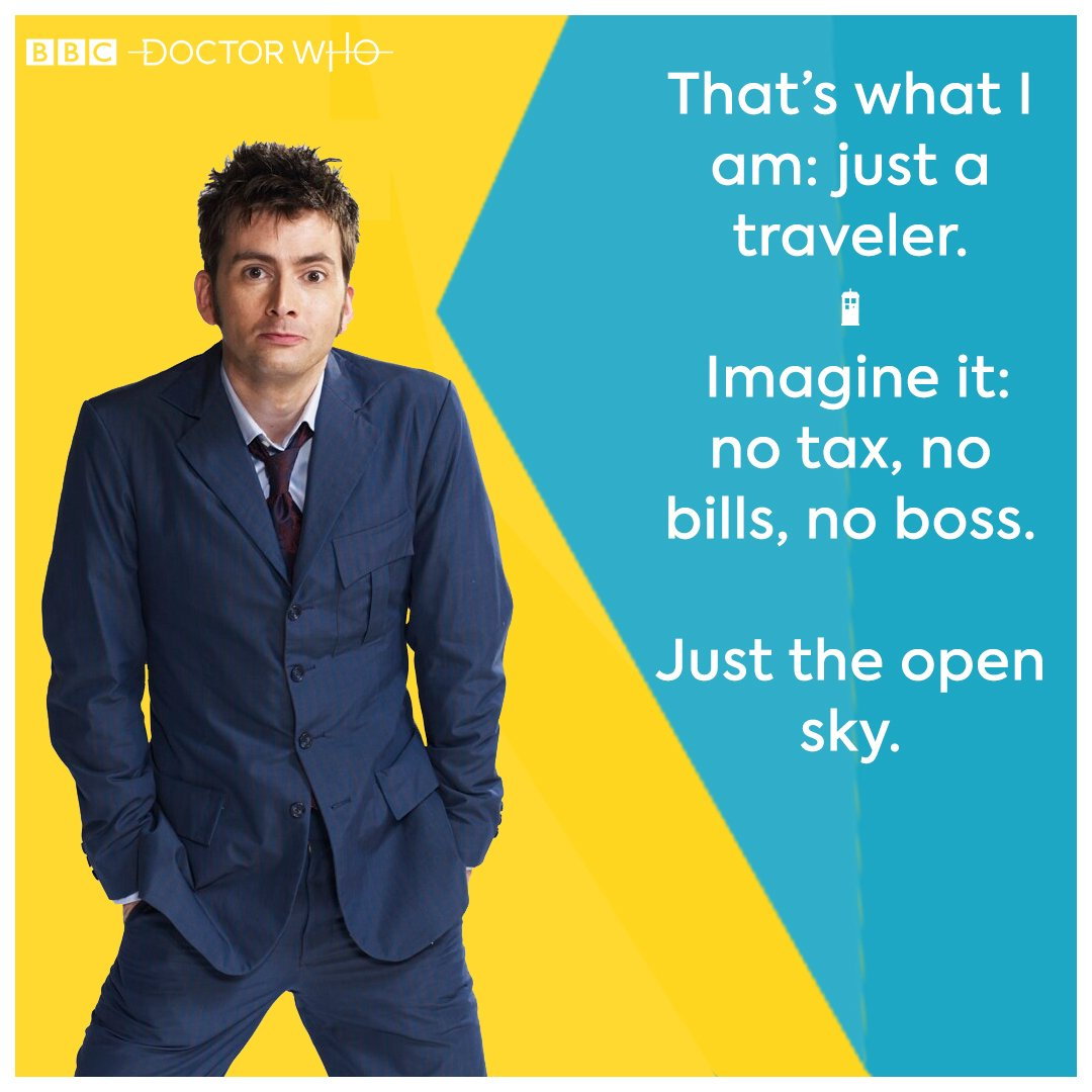 #WednesdayWisdom with Ten  #DoctorWho<br>http://pic.twitter.com/eA1Fxq47UZ