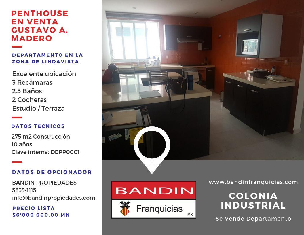 Bandin Franquicias On Twitter Penthouse Venta