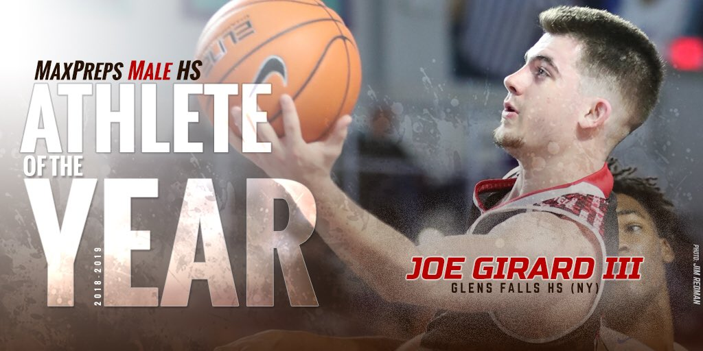 Maxpreps On Twitter Syracuse Basketball Signee Guided