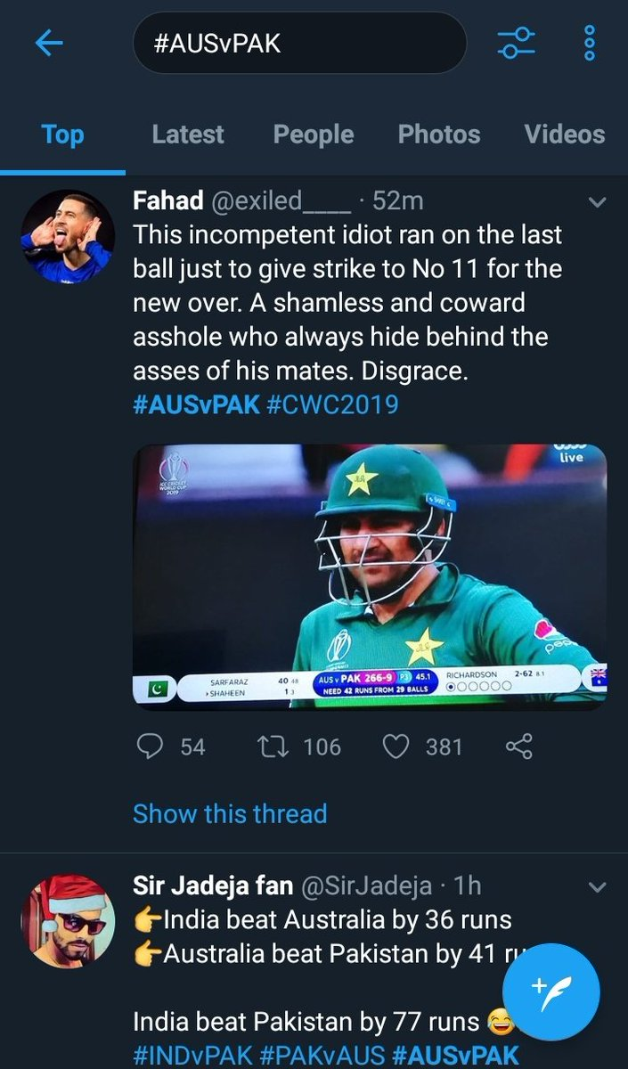 You forgot pak fans reaction eggs are waiting 🤭😂😂