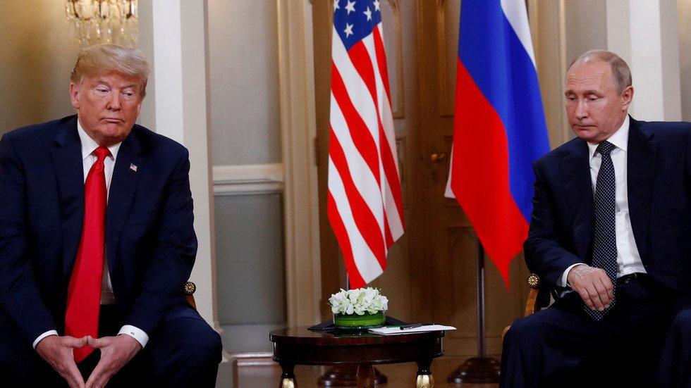 Trump: The Trump administration has nominated Assistant U