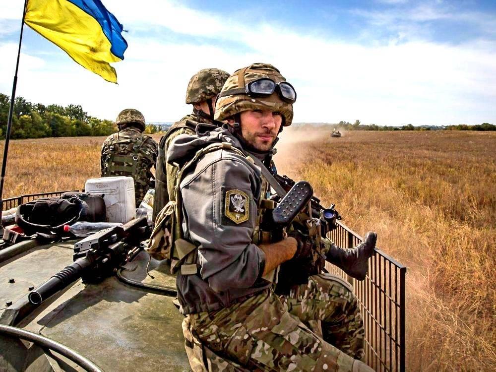 Картинки солдата украины