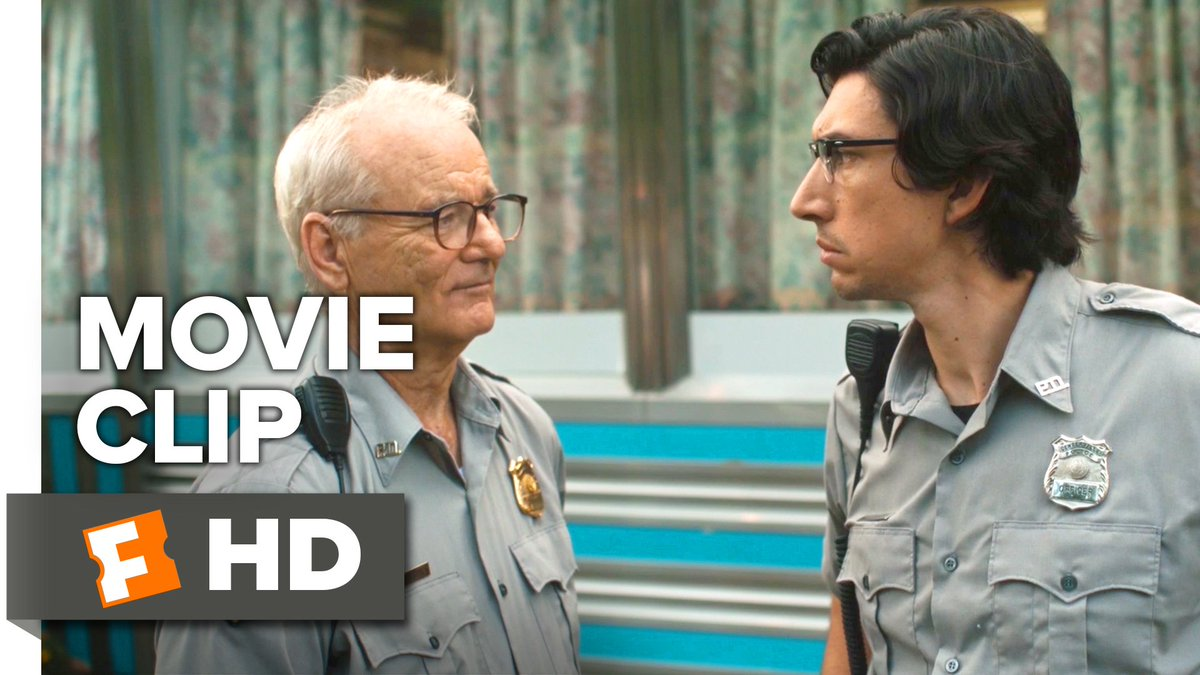 New #TheDeadDontDie clip