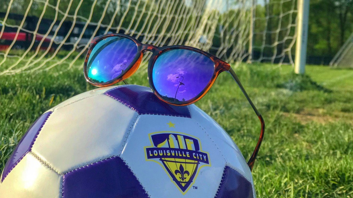 eeee87934145 Louisville is #OurCity too. We are an official partner of Louisville City  FC and