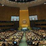 Image for the Tweet beginning: UN to Send Deputy Envoy