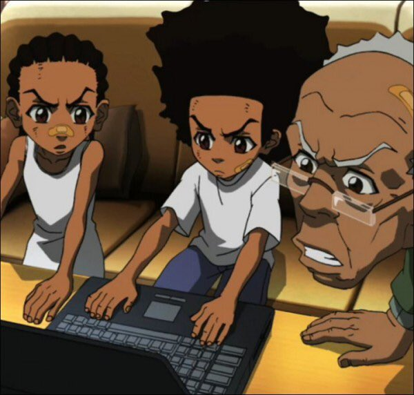 "How I feel after searching through my code to find out that I used ""(}"" instead of ""()""  #BlackTechPipeline #BlackTechTwitter #100DaysofCode #codinglife #wednesdaythoughts #CodeNewbie #Boondocks<br>http://pic.twitter.com/1ngtOwfr8H"