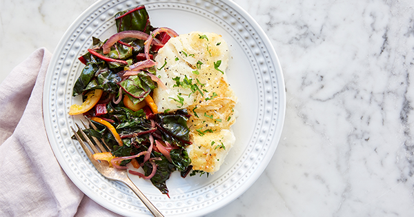 @PureWow: Pan-Fried Cod with Orange and Swiss Chard https://t.co/Tr073BVuP1 https://t.co/3n5DRvnL9r