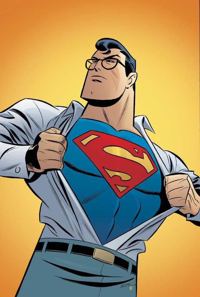 @Superman_TAS's photo on #SupermanDay