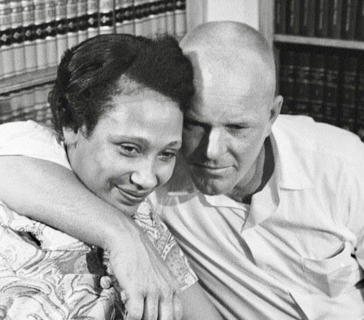 @RepSpanberger's photo on #LovingDay