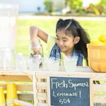 Image for the Tweet beginning: Texas Has Legalized Lemonade Stands: