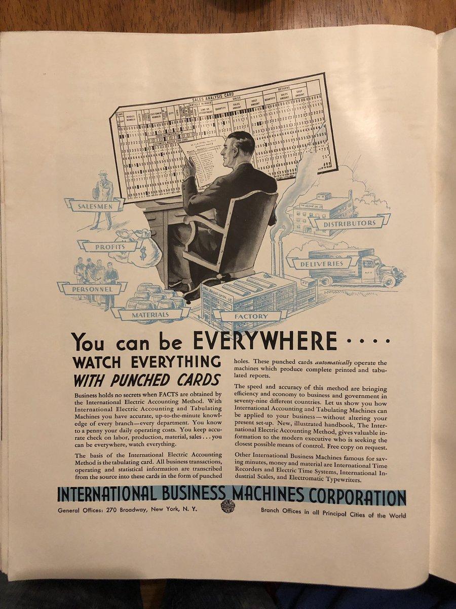 A walk down memory lane... @marijamijalko #IBM