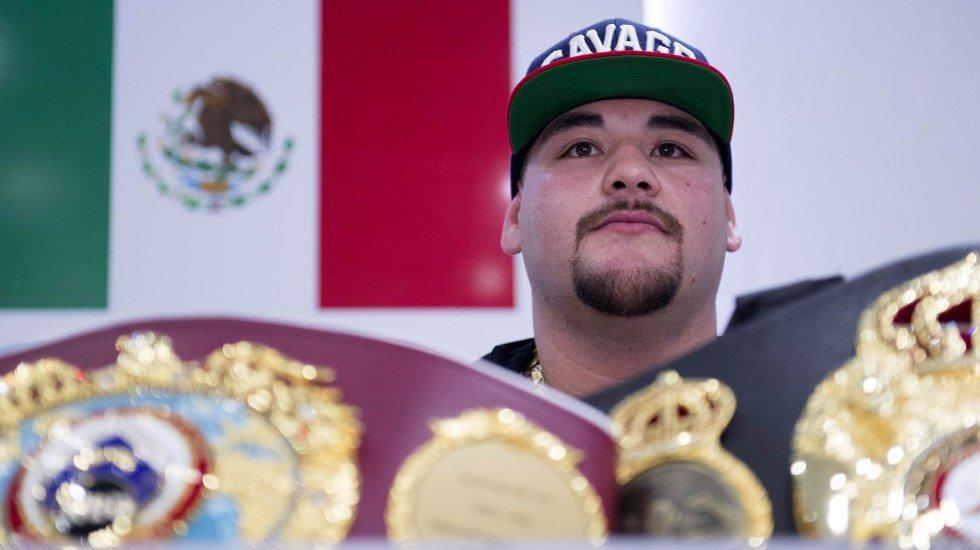 ¿Andy Ruiz vs Anthony Joshua en México?Esto dijo 'El Rocky Mexicano' sobre la revancha contra el británico http://bit.ly/2X3r4nL