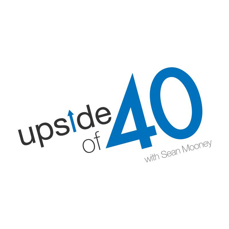 Join us for our next adventure! If your a man over 40 (or want to know more about your man over 40) catch the debut of my new podcast @upsideof40 Every topic that affects your life. Meantime follow us now! @primetimemooney