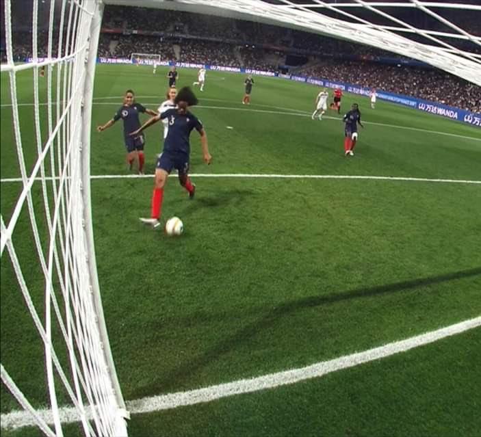 2 actions légendaires : 1 seul but #FRANOR