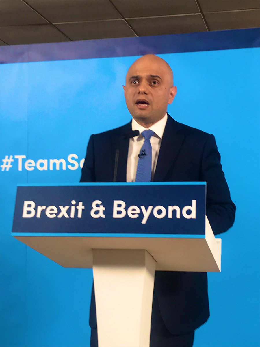Today was one for the memory banks-truly a chance to reach out, renew & inspire -So proudly supporting @sajidjavid @TeamSaj alongside @RuthDavidsonMSP 🤩because I know he can get people to look again & listen to us @Conservatives We need #unitynotdivision & #betterdayslieahead 💙