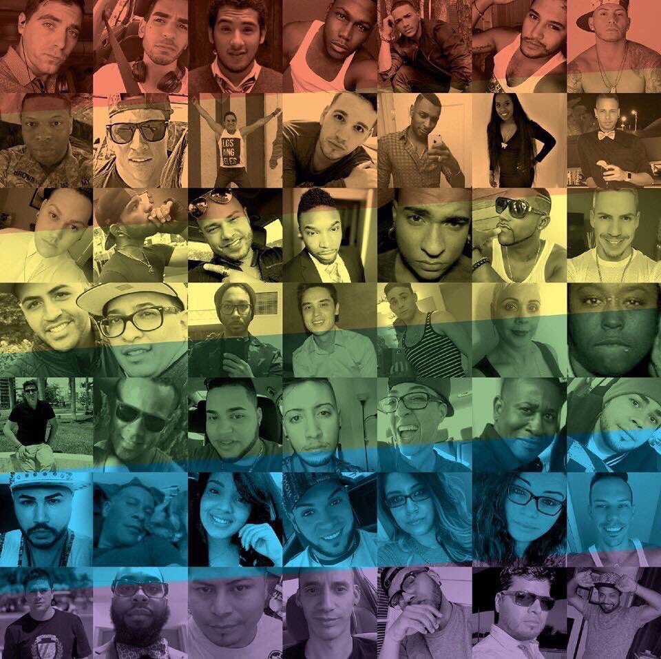 3 years since Pulse. One of the more heartbreaking days I can recall so I can't imagine how people personally affected feel. And virtually no movement on fed gun reform. The majority of these kids were in their 20s. Republicans in power are sick fucks who need to be replaced.