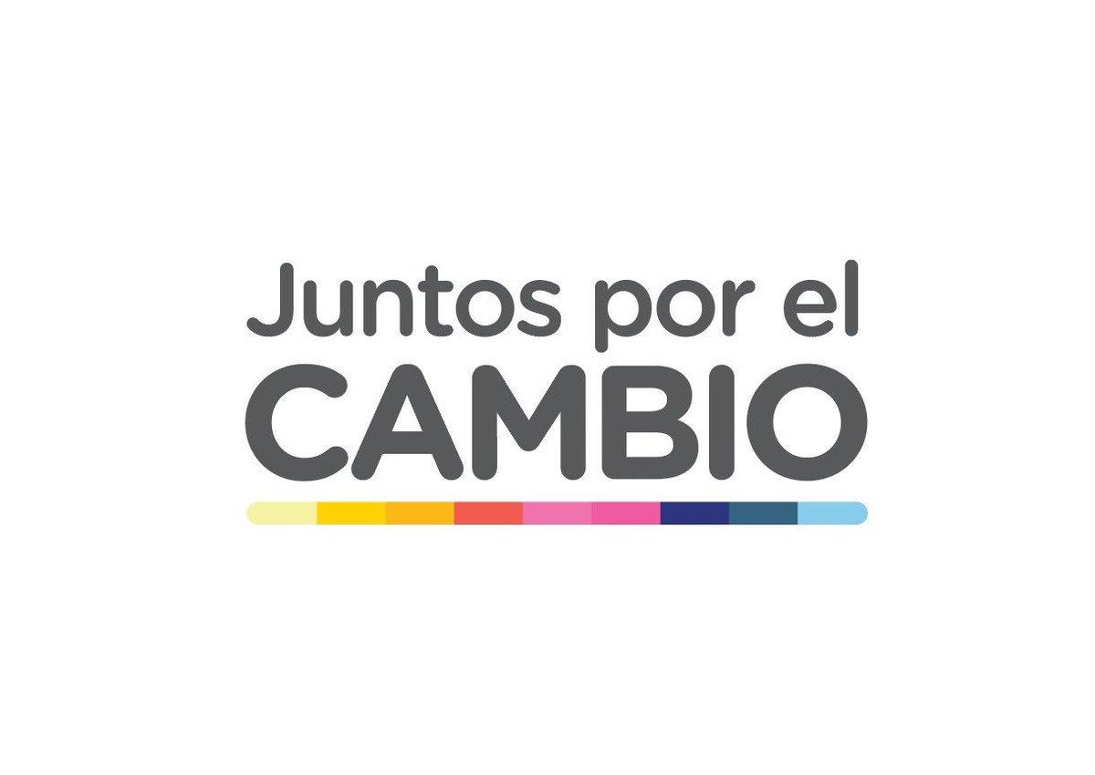 JUNTOS POR EL CAMBIO 💪🏼🇦🇷