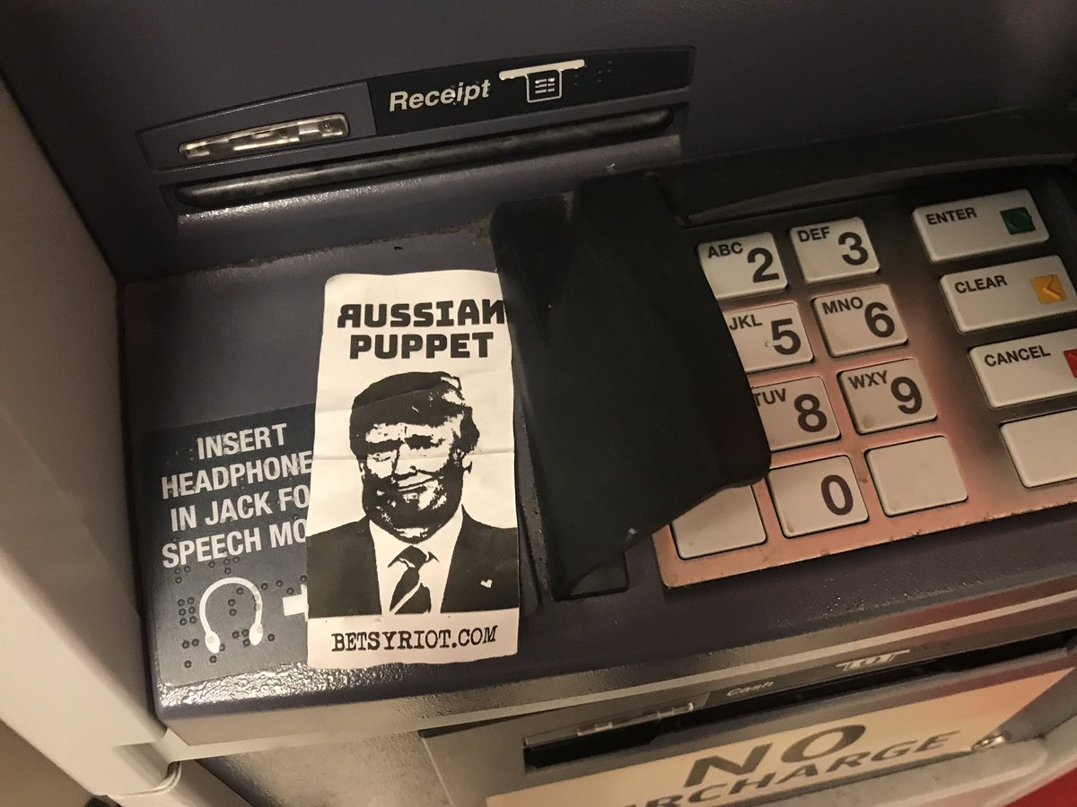 Putin's Plaything #TraitorTrump <br>http://pic.twitter.com/9sdKUhas9Z
