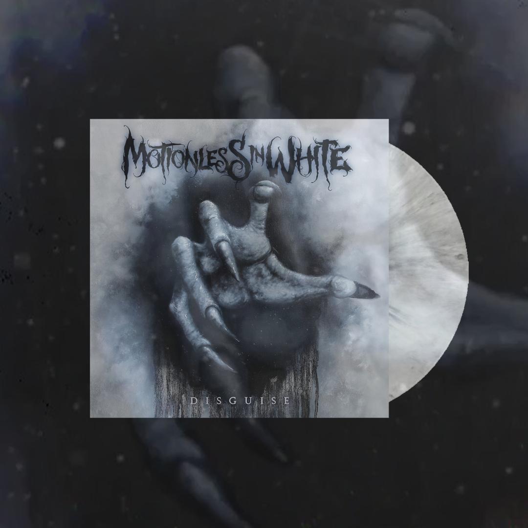 Motionless In White on Twitter: