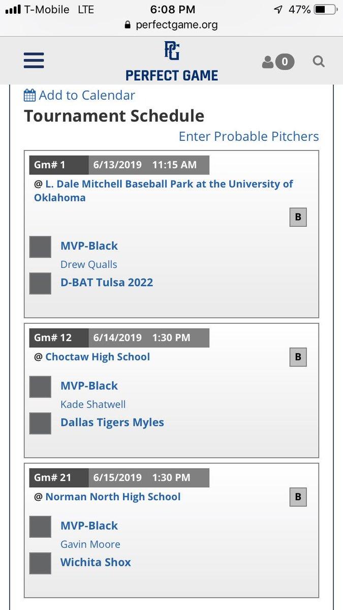 MVP Baseball - @MVPBaseballOK Twitter Profile and Downloader | Twipu