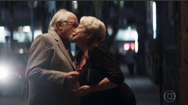 Pra namorar não tem idade! ❤️#DiaDosNamorados #ADonaPedaço