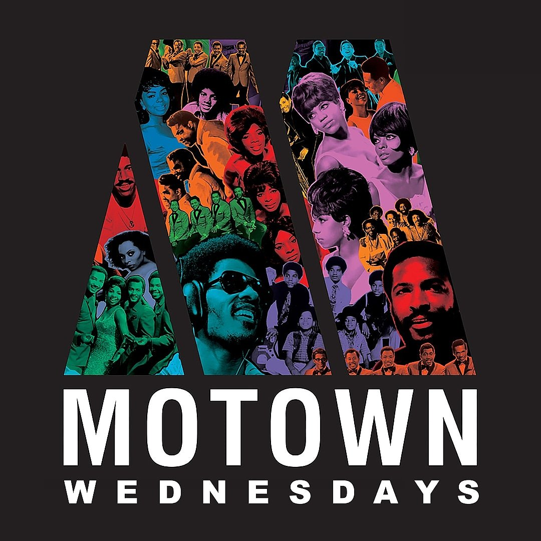 TONIGHT! MOTOWN! We're gonna rock and roll with so much soul till we're 101 years old #hamont
