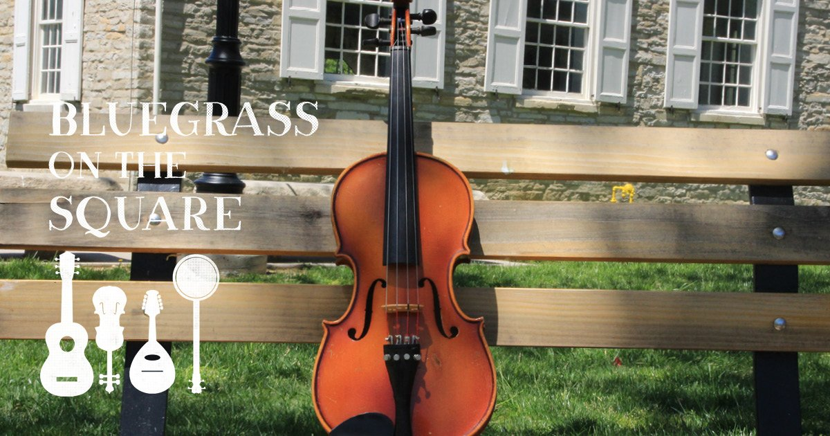 The first Bluegrass on the Square of the 2019 season on June 22 will feature Gary Brewer & the Kentucky Ramblers and Carolina Blue.  Learn more  http:// ow.ly/phdG50upzb2      #thisisindiana #bluegrass #corydonindiana #louisville #southernindiana #bluegrassmusic <br>http://pic.twitter.com/wzQBH2KB5Y