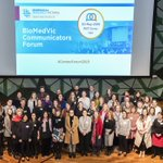 If you couldn't attend the @BioMedVic #CommsForum2019, read this article: https://t.co/5xBu0F0NG0 - It was a great event for #professionaldevelopment and #networking structured around the topic of 'Change'. And we had great speakers and participants!