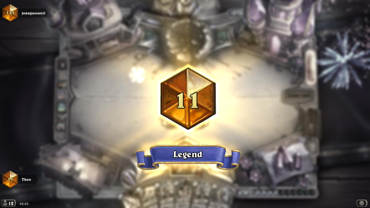 This currently feels like the best Control Warrior list. Been climbing really fast on both NA and EU legend ladder. SN1P-SN4P is very versatile and did quite well.  AAECAQcIogKQB/kMkvgCjvsCoIADhp0Dn7cDC0uiBP8HnfACm/MC0fUC9PUCg/sCnvsCs/wCkp8DAA==