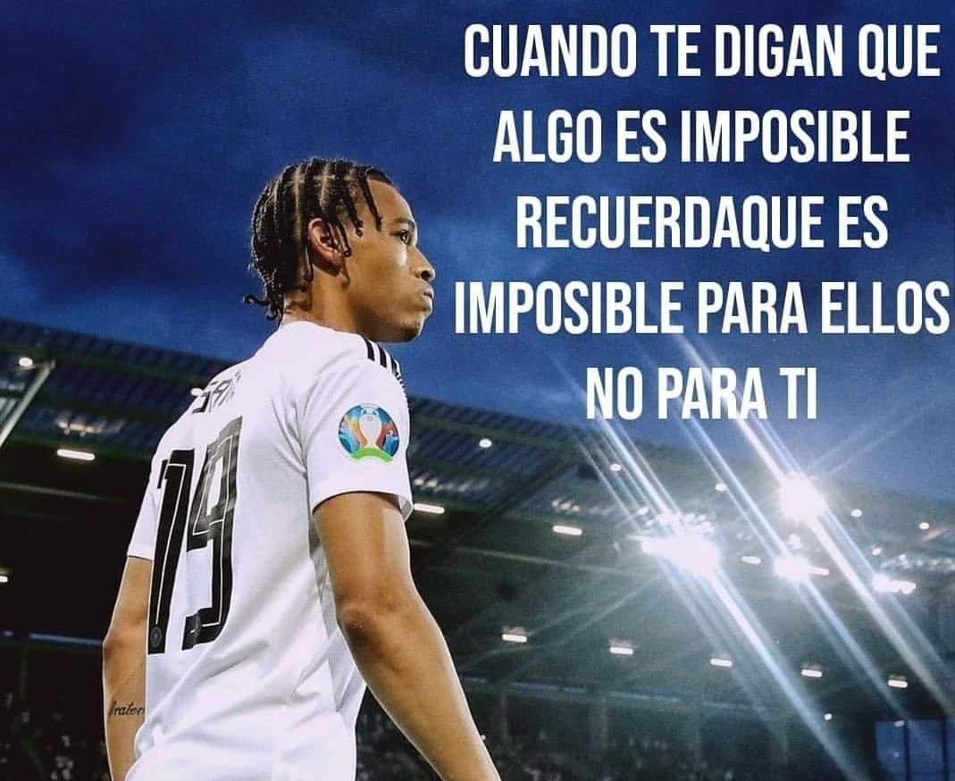 Recuerden esto. #frasesdefutbol #luchaportussueños