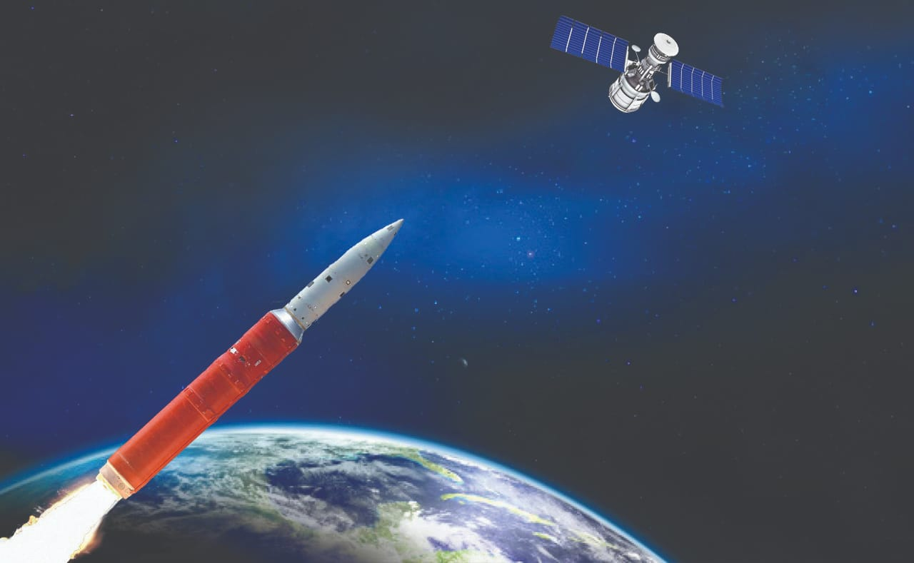 Defense-space