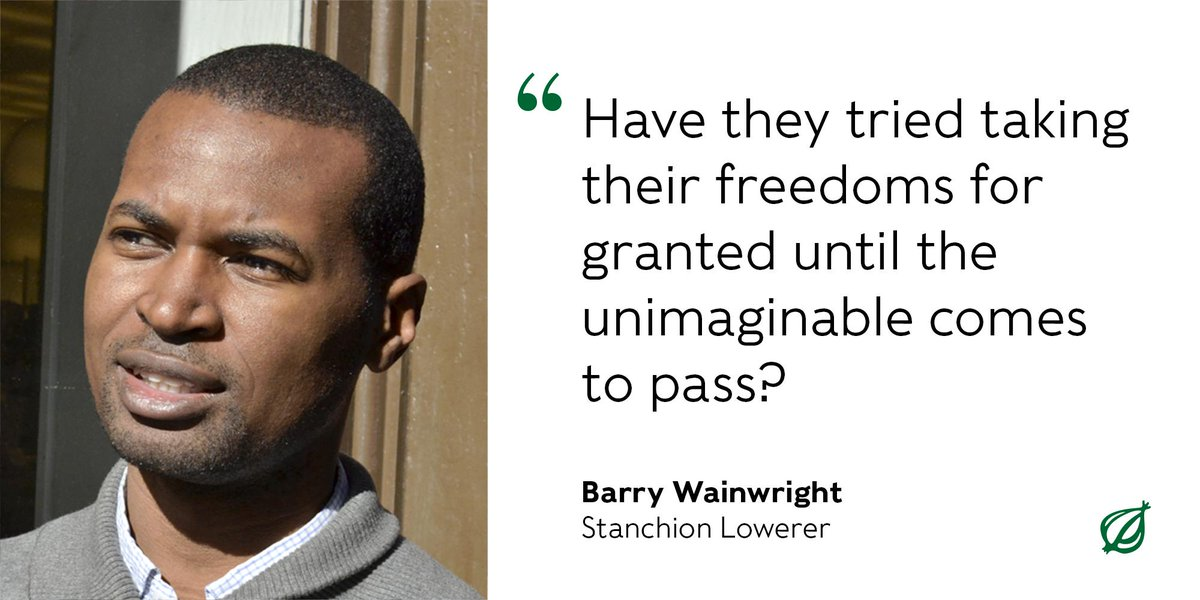 Hong Kong Swept With Protests https://trib.al/Bv9BeLl  #WhatDoYouThink?