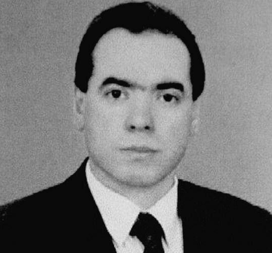13.06.01, Nürnberg: Abdurrahim Özüdoğru wird in seiner Änderungsschneiderei von der Terrororganisation NSU mit zwei Schüssen ermordet. https://www.fr.de/politik/viele-fragen-keine-antworten-10996912.html… #KeinVergessen