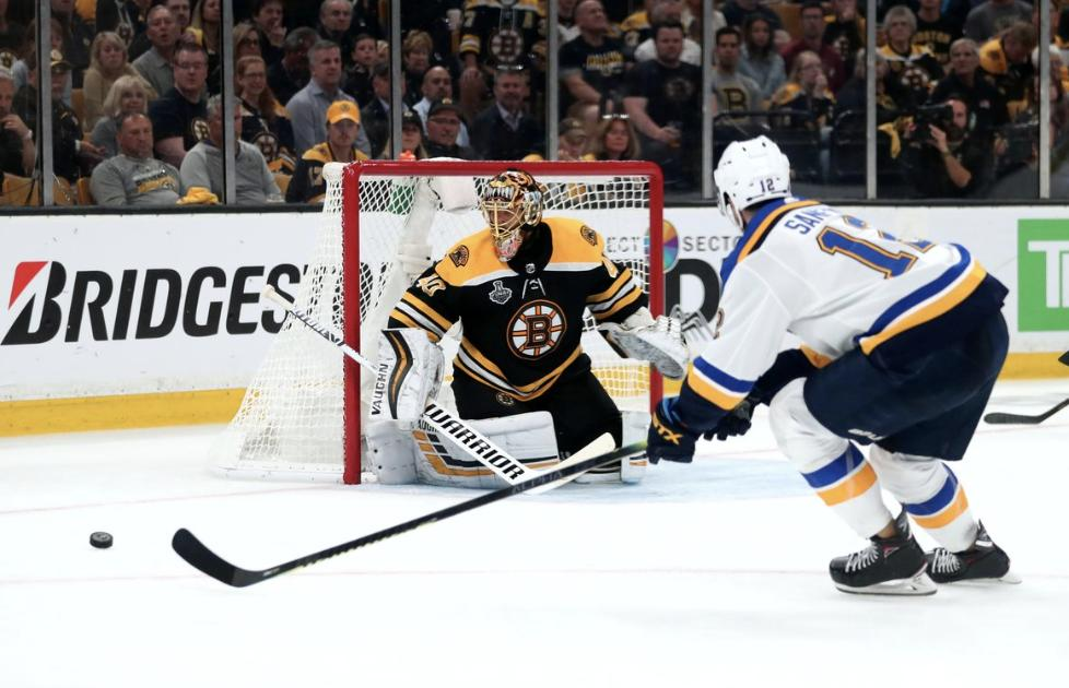 NIGHTMARE: #NHLBruins Blow Their Chance For A Legacy Of Greatness With Horrific Game 7 #StanleyCup Loss to #stlblues My @BruinsCLNS COLUMN: bit.ly/2WHIN4s via @CLNSMedia