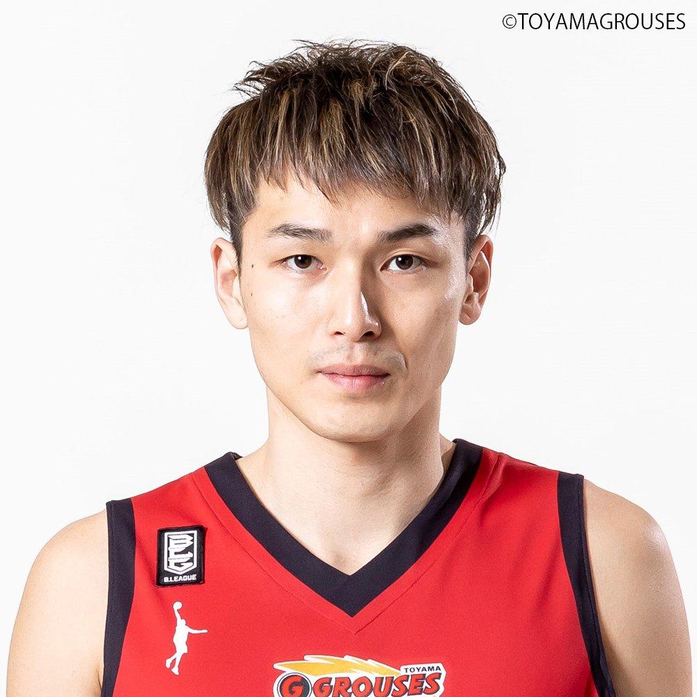このたび、#大塚裕土 選手と2019-20シーズンの選手契約が基本合意に達しましたので、お知らせいたします。 大塚選手のコメントは👉https://kawasaki-bravethunders.com/news/detail/id=15042…