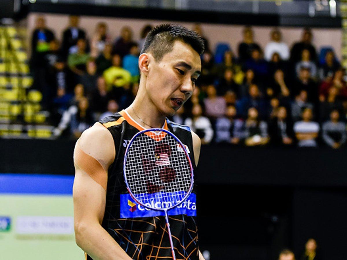 #LeeChongWei #BadmintonBadminton star @LeeChongWei retires after cancer battle  🏸READ ➡️http://toi.in/1f2rlY/a24gk