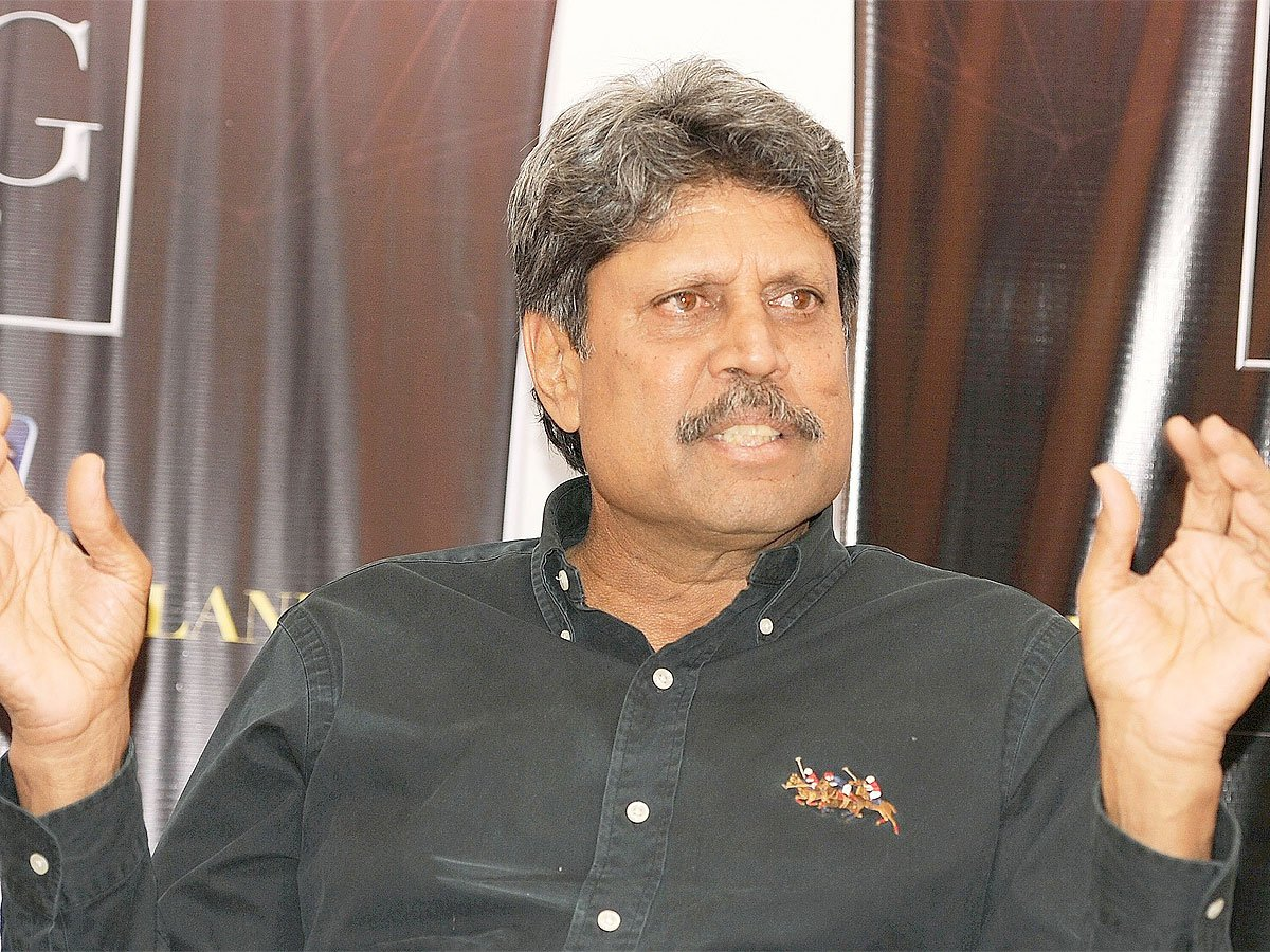 #WC2019WithTimes #CWC2019 #ICCWorldCup2019 #CWC19@SDhawan25 will be missed, but #TeamIndia have enough firepower, says @therealkapildev 🏏#KapilDev believes @imVkohli & Co enjoy edge against PakistanMore Here 👉http://toi.in/-tuZXb/a24gk