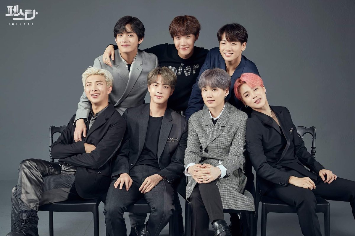 """""""BTS comes once in a lifetime"""" 💜 #6thYearsWithOurHomeBTS #6Yearswithbangtan #6YearsAndForeverWithBTS"""
